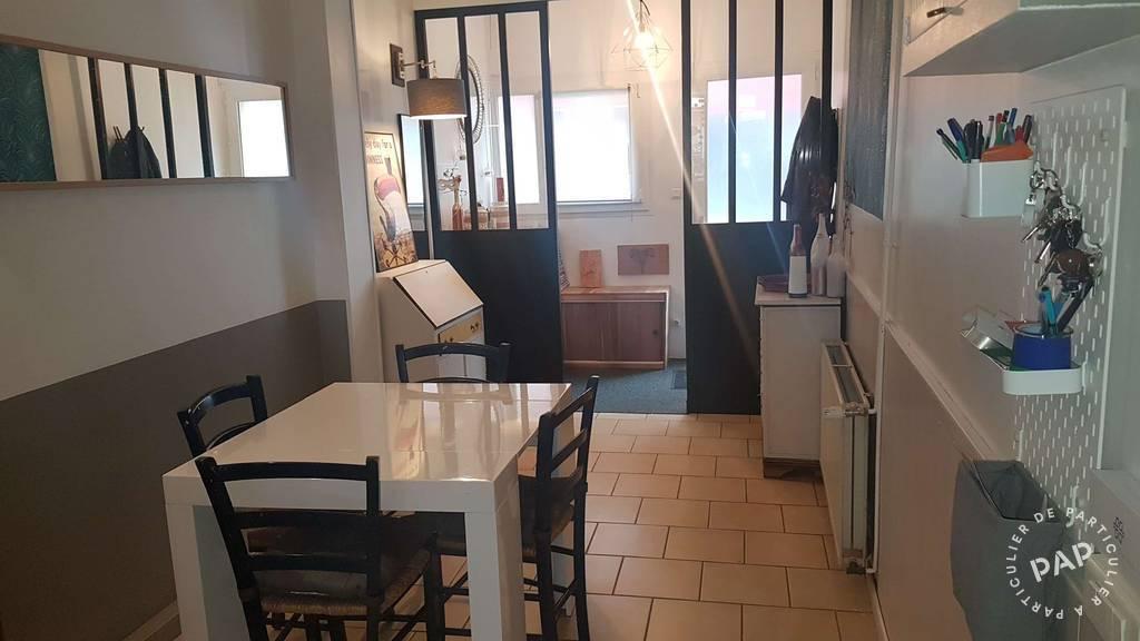 Vente Maison Nantes (44200)