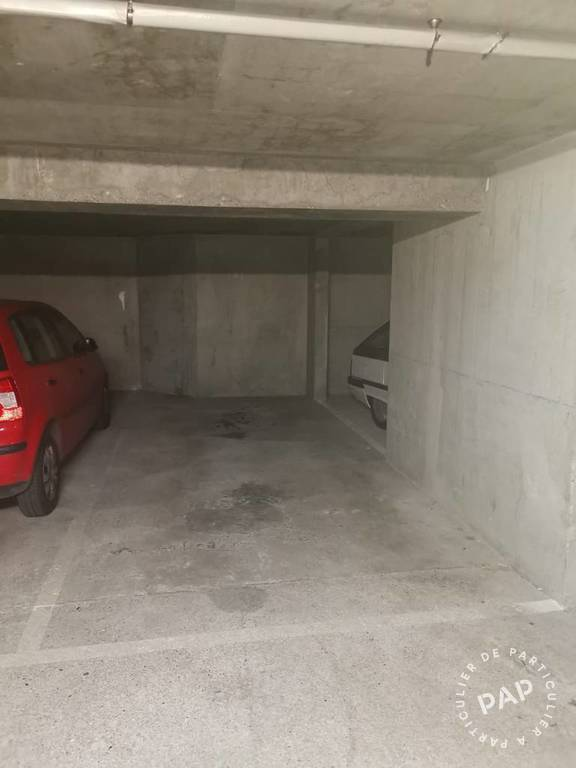 Vente Garage, parking Chaville