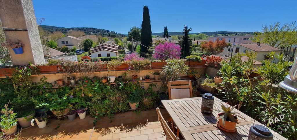 Vente Appartement Aix-En-Provence (13080)