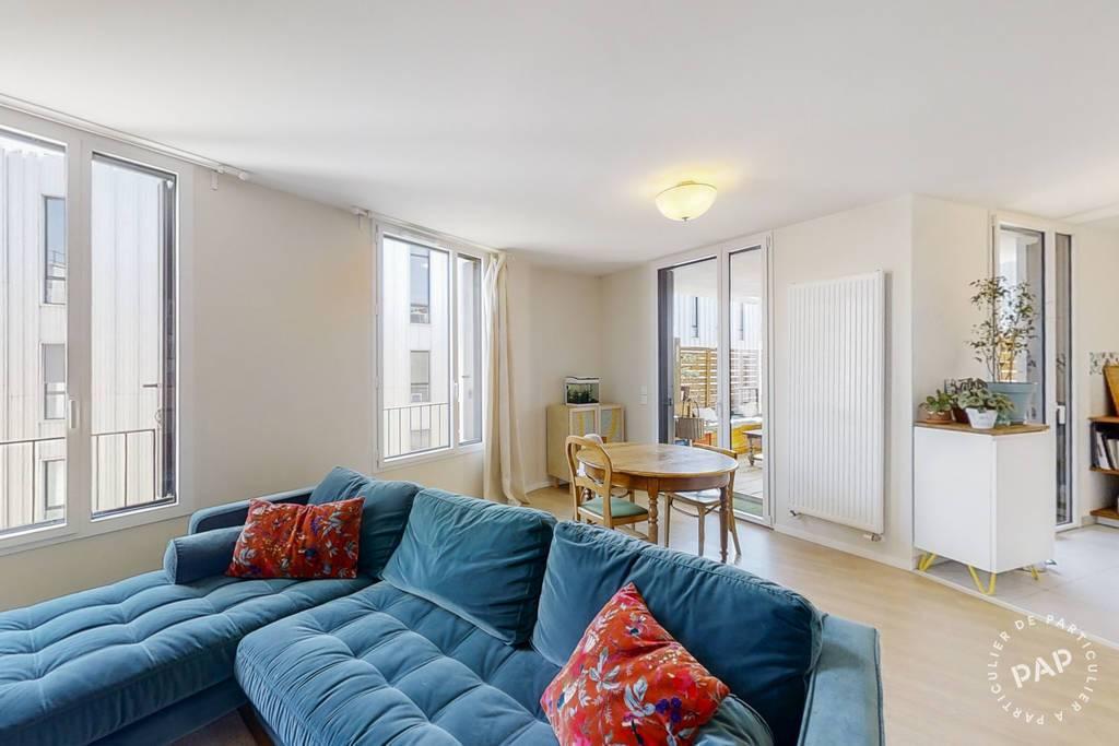 Vente Appartement Bordeaux (33300)