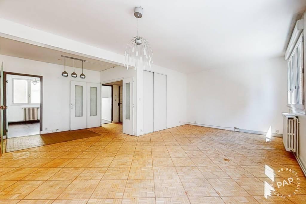 Vente Appartement Proche Canal Du Midi - Toulouse (31000)