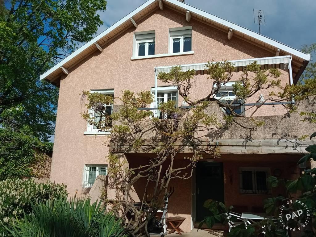 Vente Maison Lyon 8E (69008)