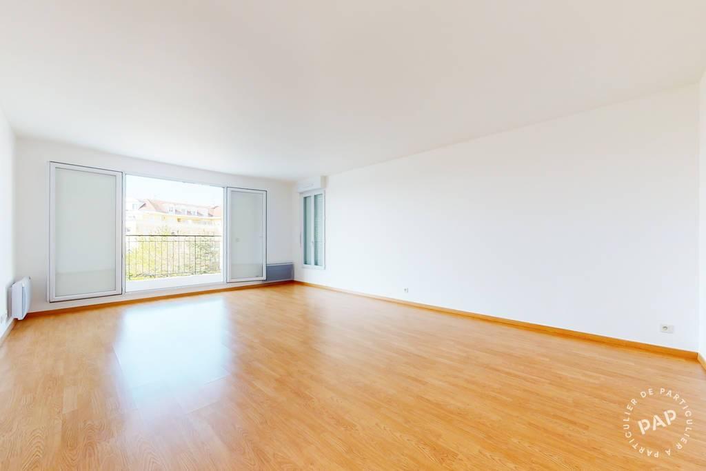 Vente Appartement Carrières-Sur-Seine (78420)