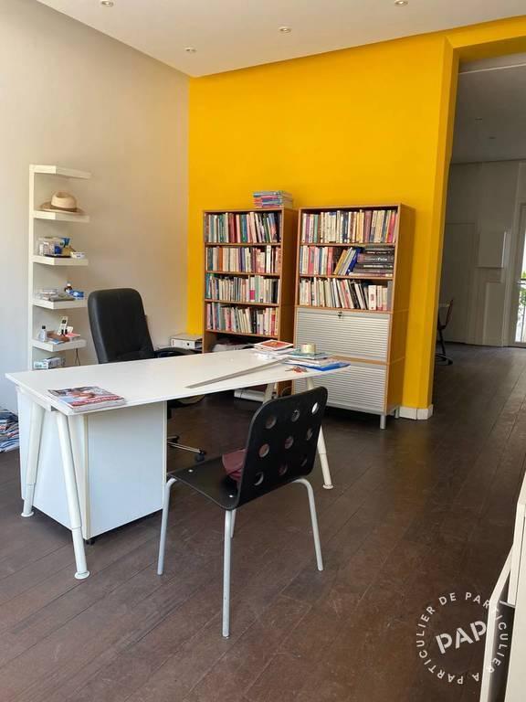 Vente Bureaux et locaux professionnels Paris 17E (75017)