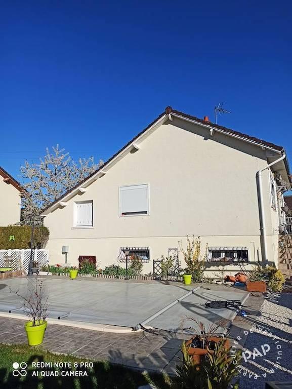 Vente Maison Creney-Près-Troyes (10150)