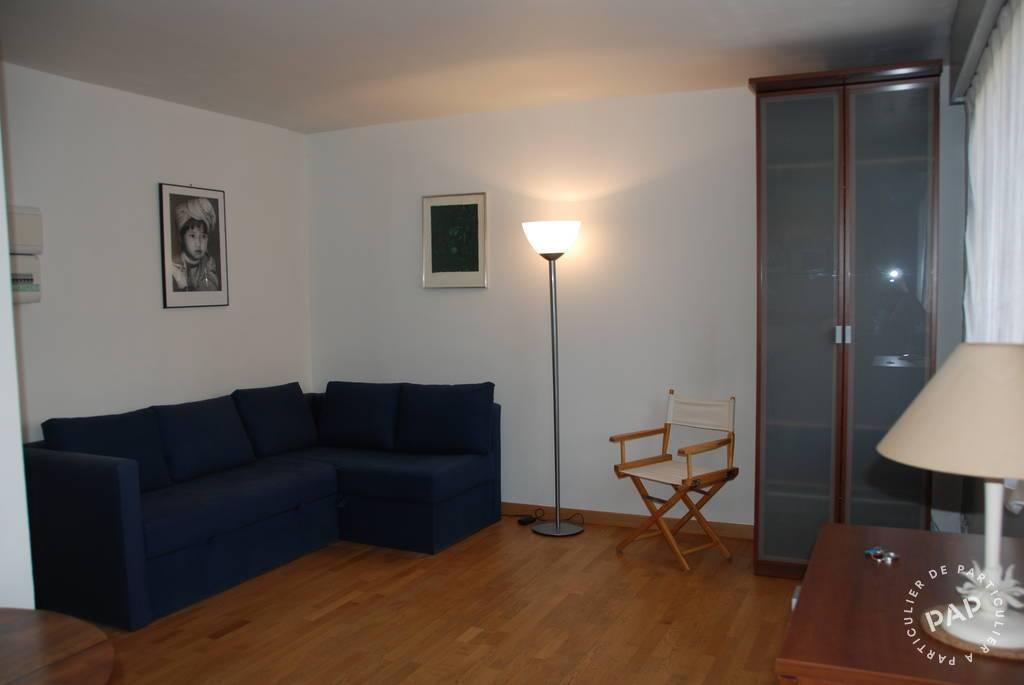 Location Appartement Fontenay-Sous-Bois (94120)