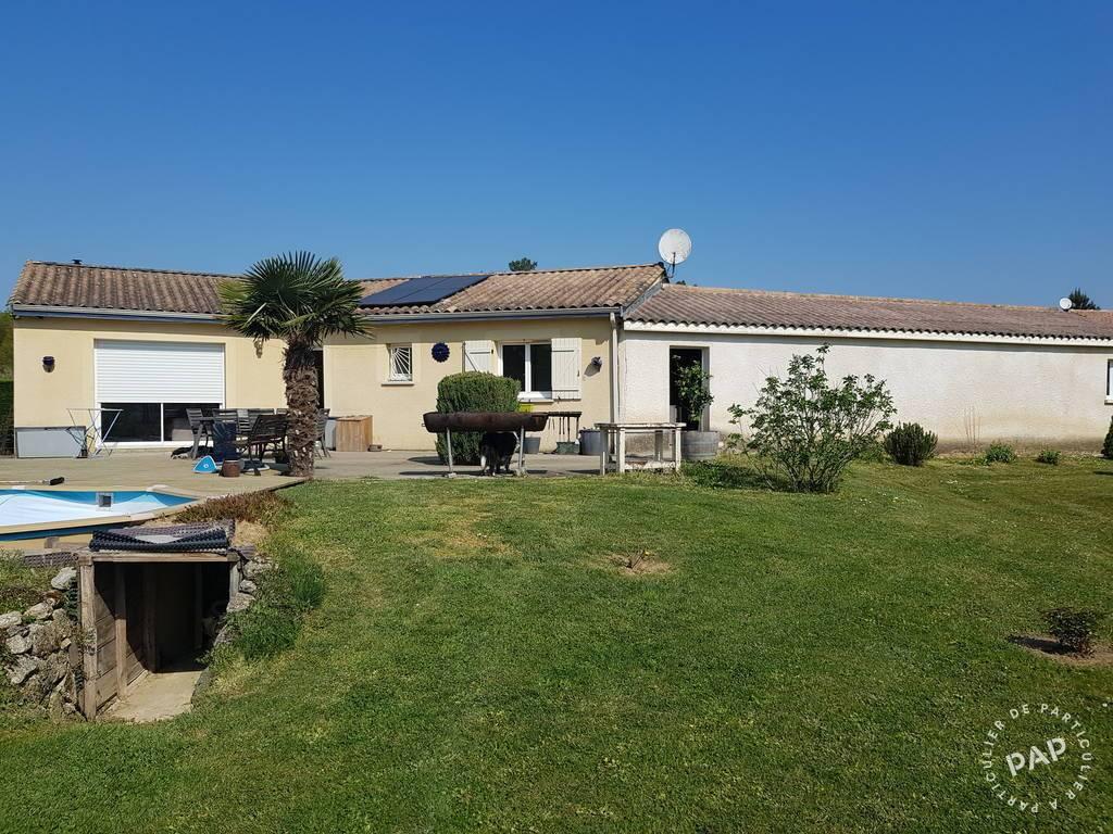 Vente Maison Montpeyroux (24610)