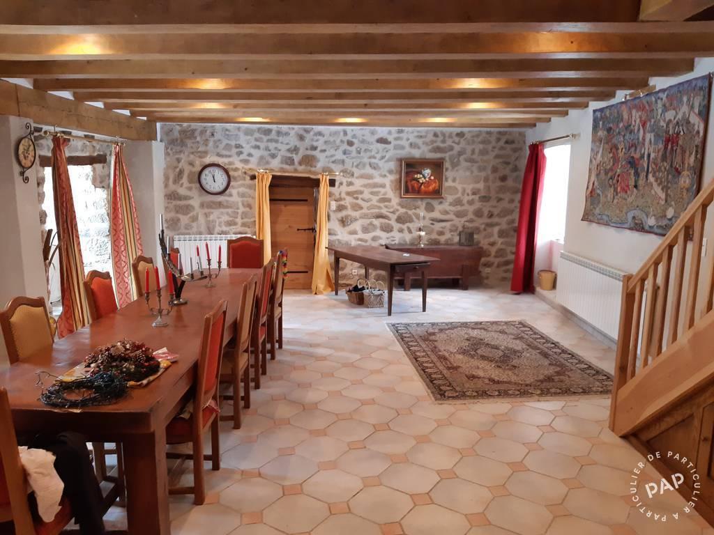 Vente Maison Fau-De-Peyre