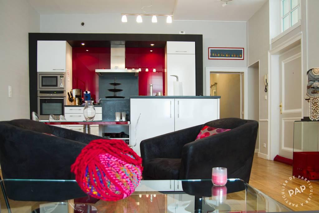 Vente Appartement Nancy (54000)