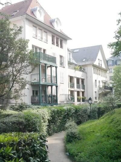 Le Plessis-Robinson (92350)
