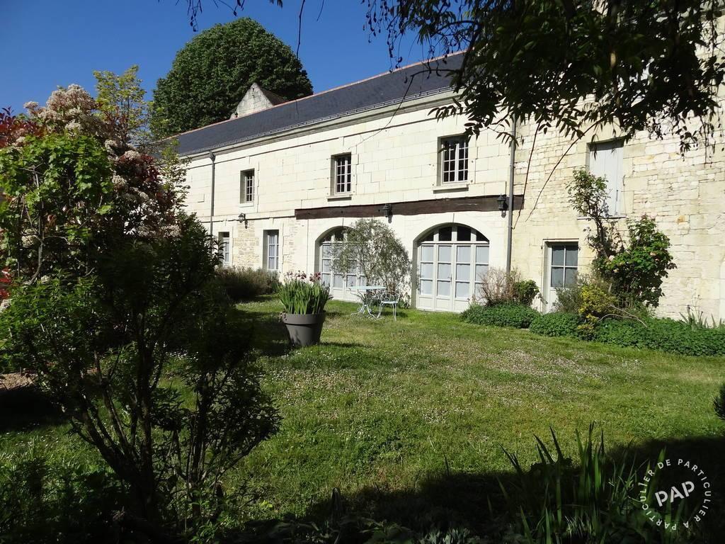 Vente Maison 10 Min Saumur