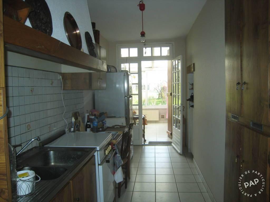 Vente Maison Les Herbiers (85500)