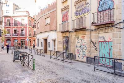 Maison Espagne