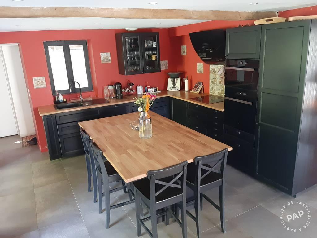 Vente Maison Lourquen (40250)