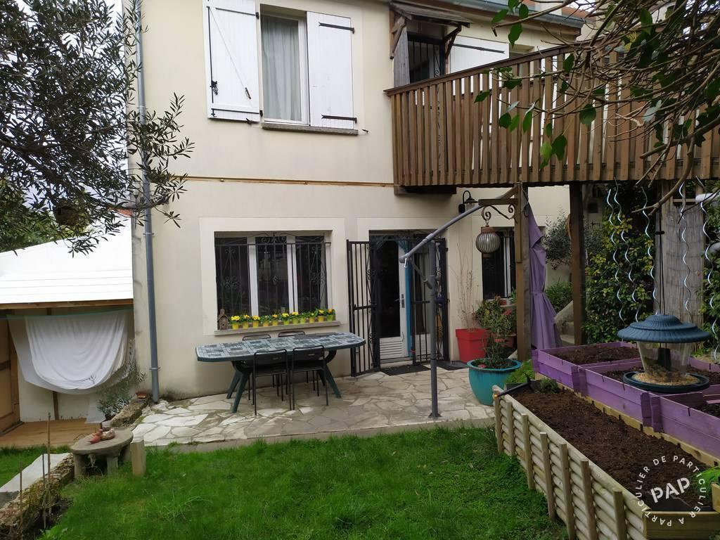 Vente Maison Champigny-Sur-Marne (94500)