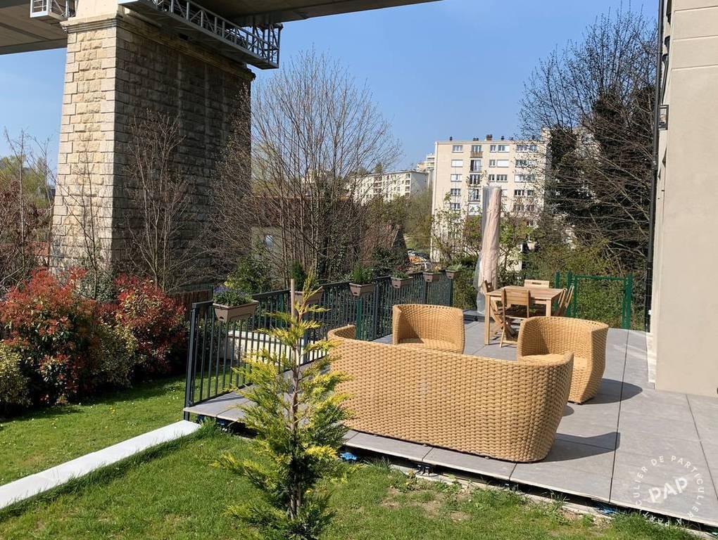 Vente Maison Saint-Germain-En-Laye (78100)