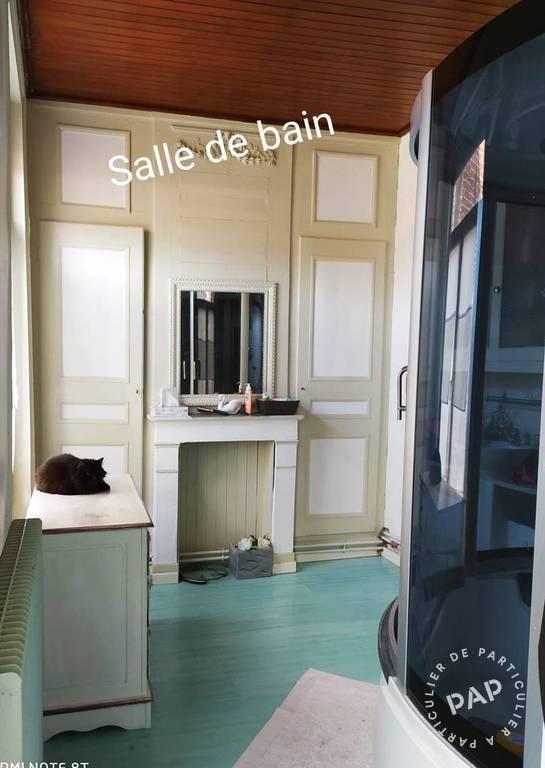 Vente Maison Douai (59500)