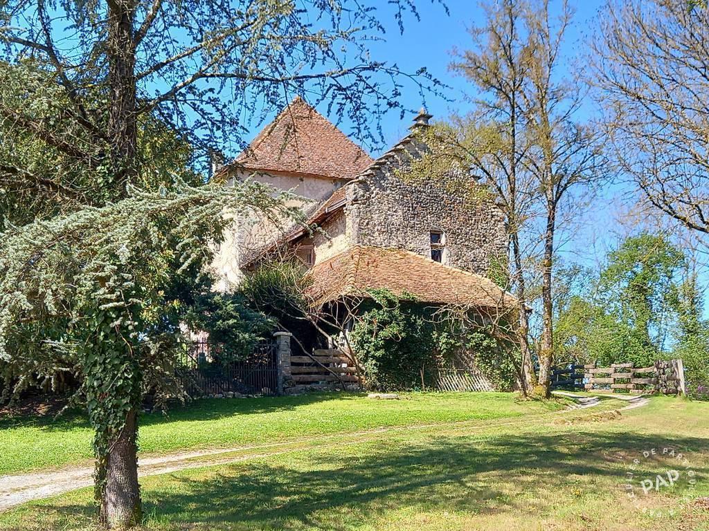 Vente Maison Saint-Victor-De-Morestel (38510)