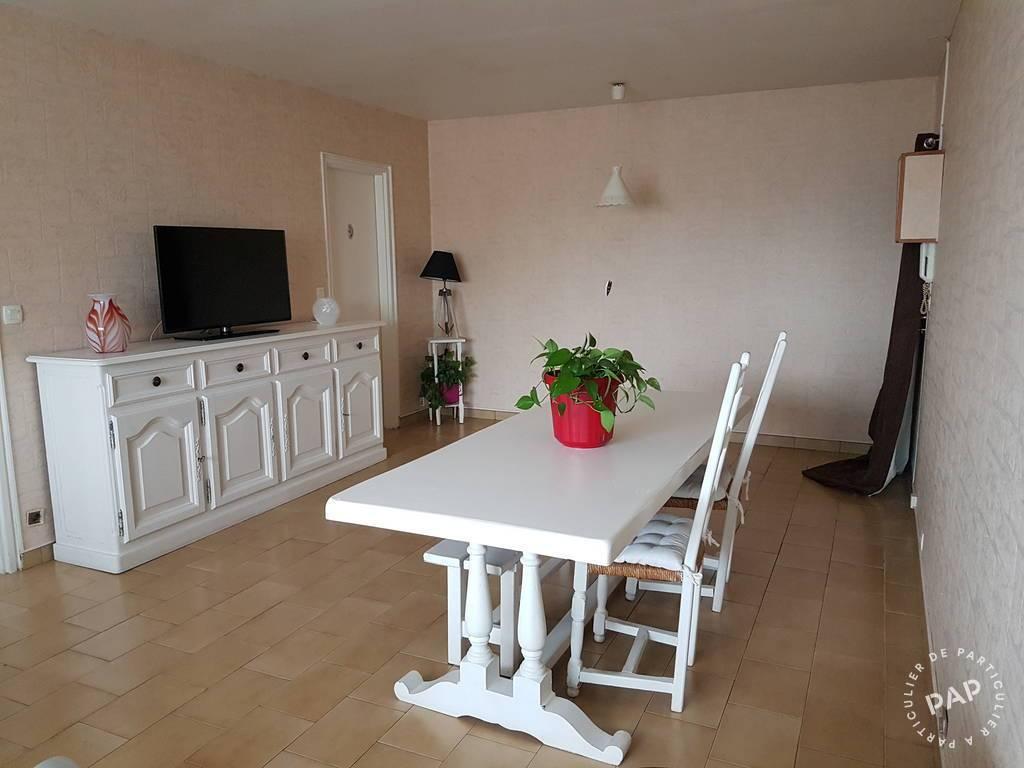 Vente Appartement Savigny-Le-Temple (77176)