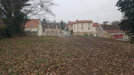 Évergnicourt (02190)