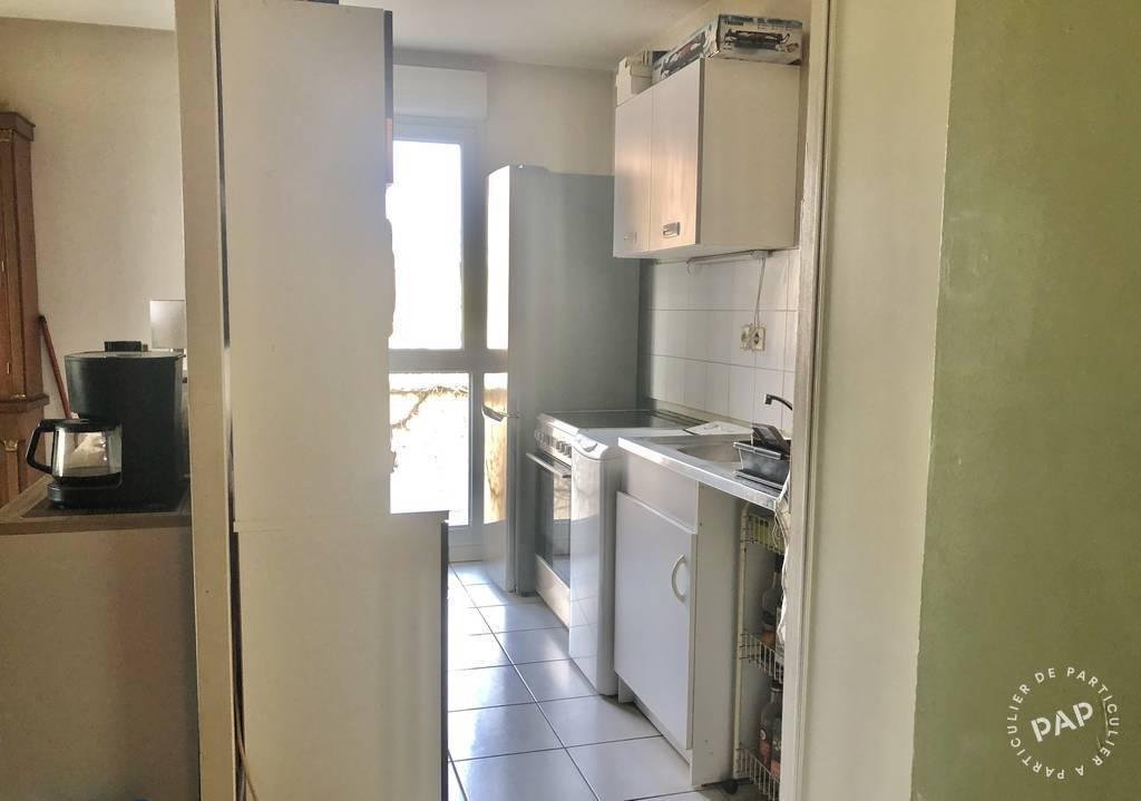 Vente immobilier 238.000€ Lyon 8E (69008) - Appartement T3 Et Garage