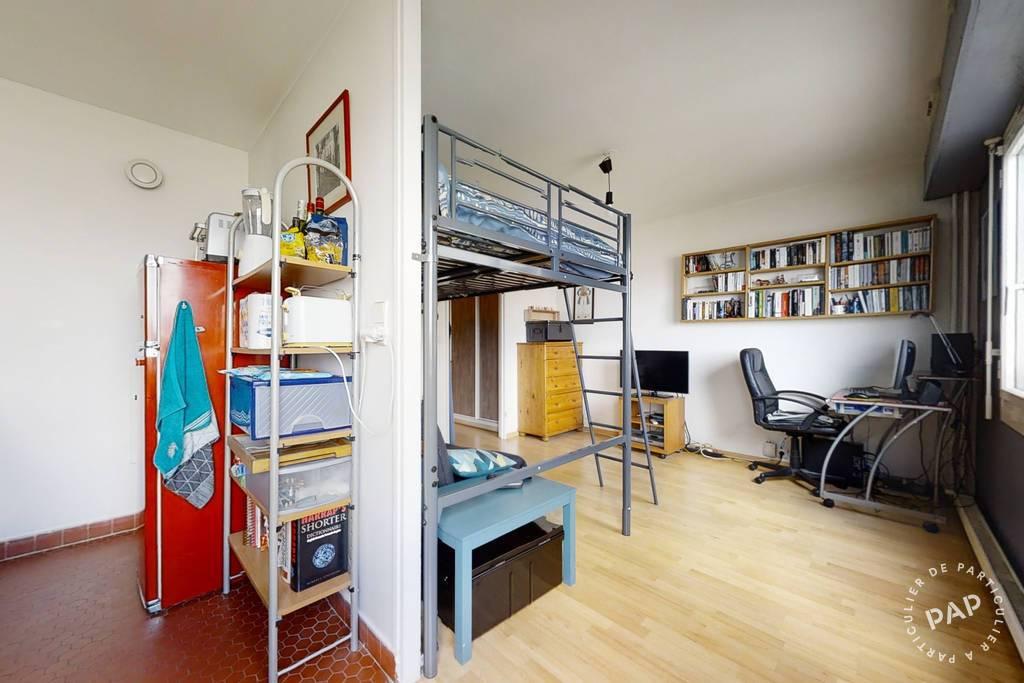 Vente immobilier 258.000€ Paris 19E (75019)