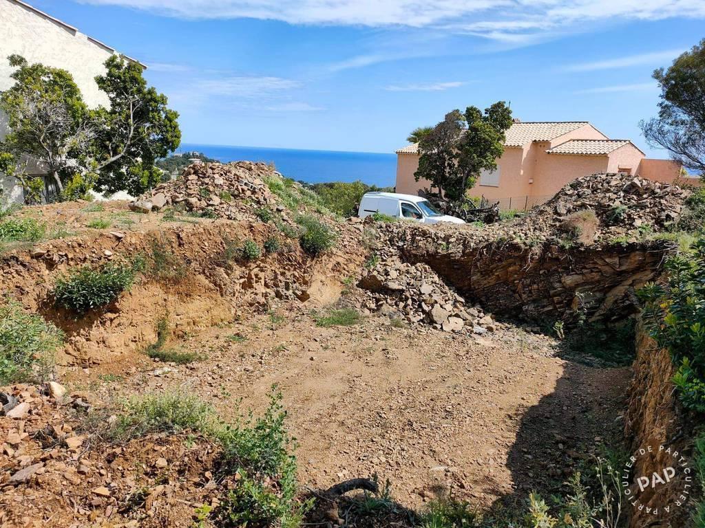 Vente immobilier 750.000€ Roquebrune-Sur-Argens (83380)