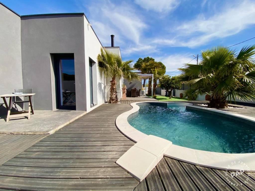 Vente immobilier 669.000€ Agde (34300)