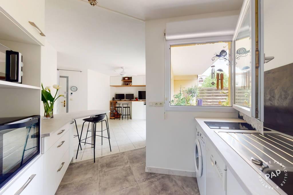 Vente immobilier 214.000€ Montpellier (34070)