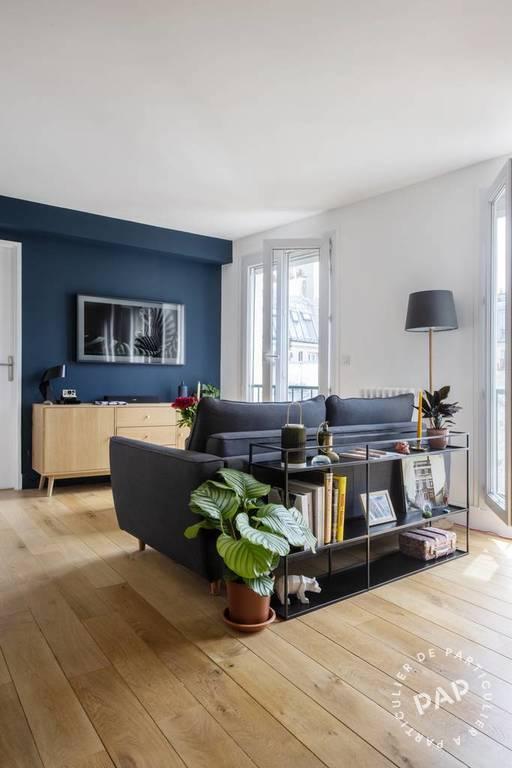 Vente immobilier 635.000€ Paris 18E (75018)