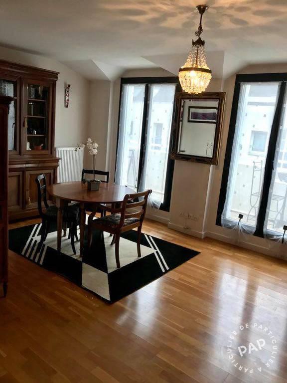 Vente immobilier 648.000€ Clamart (92140)