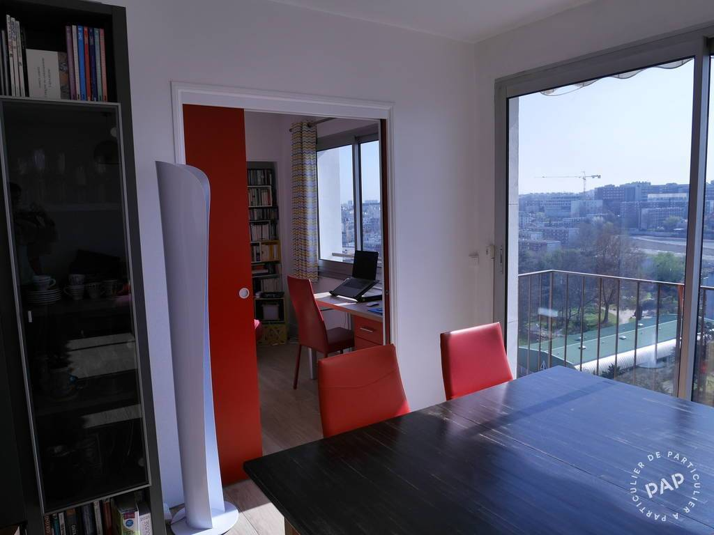 Vente immobilier 485.000€ Gentilly (94250)
