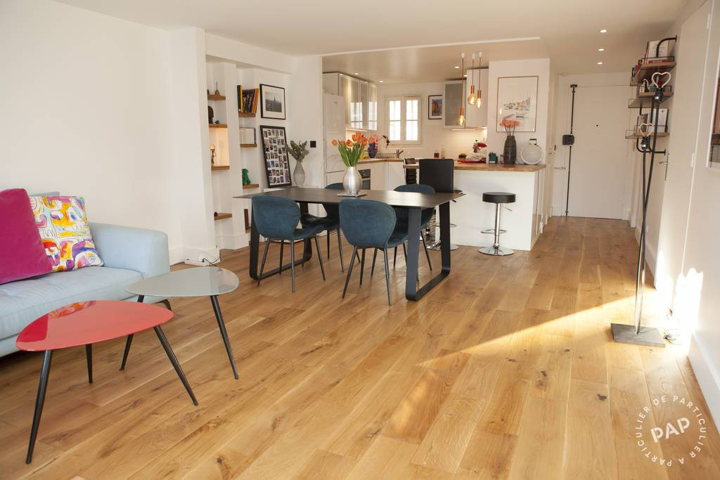 Location immobilier 2.600 € Paris 10E (75010)