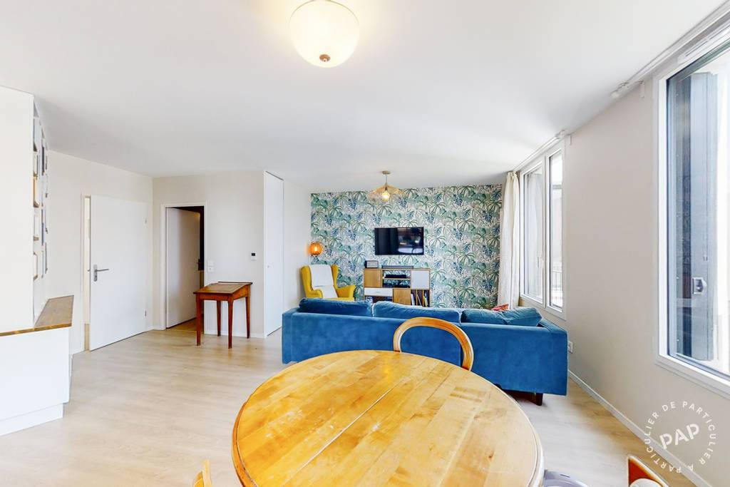Vente immobilier 480.000€ Bordeaux (33300)