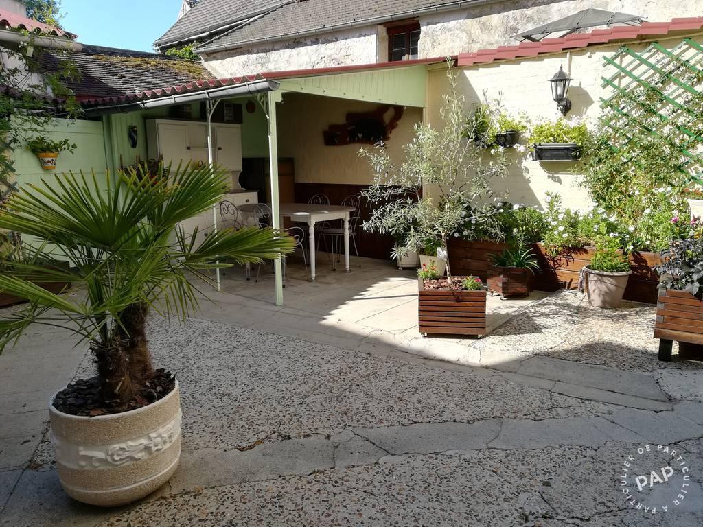 Vente et location immobilier 90.000€ Orry-La-Ville (60560)