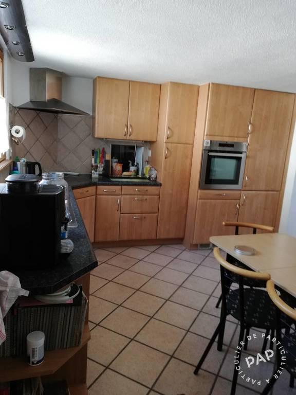Vente immobilier 560.000€ Uffheim (68510)