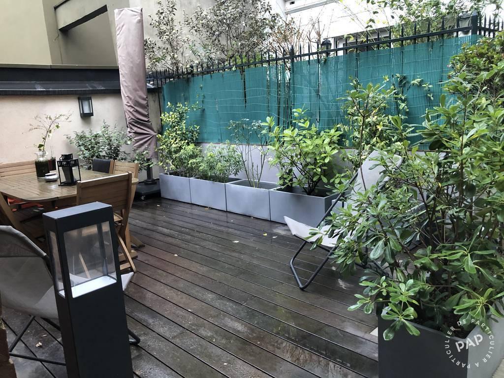 Location immobilier 3.100€ Neuilly-Sur-Seine (92200)