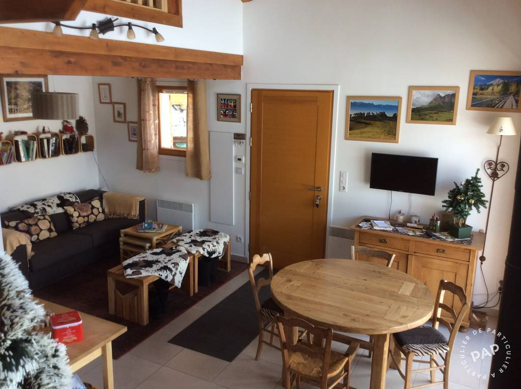 Vente immobilier 195.000€ Allos (04260)
