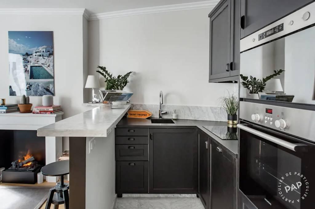 Vente immobilier 1.150.000€ Paris 6E (75006)