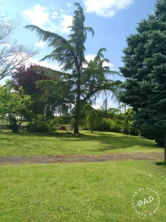 Vente immobilier 290.000€ Savignac-Lédrier (24270)
