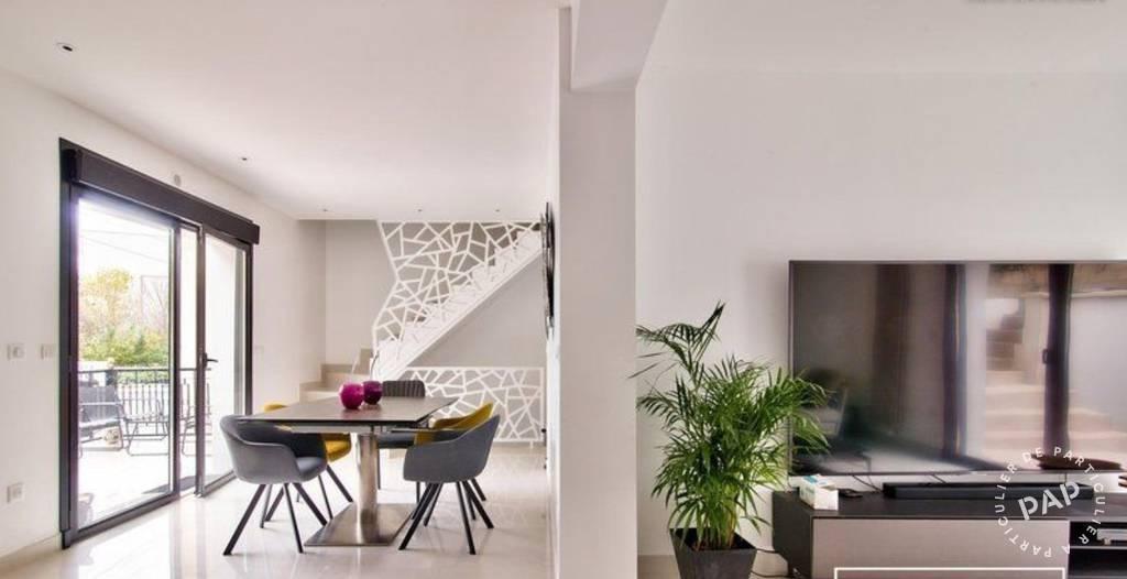 Vente immobilier 745.000€ Créteil (94000)