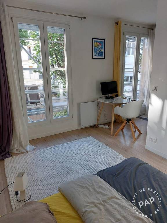 Location immobilier 1.278€ Paris 5E (75005)