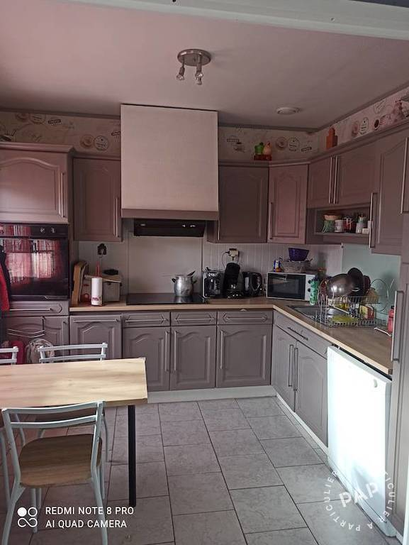 Vente immobilier 235.000€ Creney-Près-Troyes (10150)