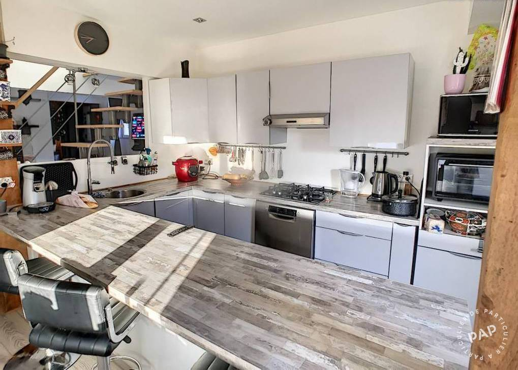 Vente immobilier 175.000€ Garlin (64330)
