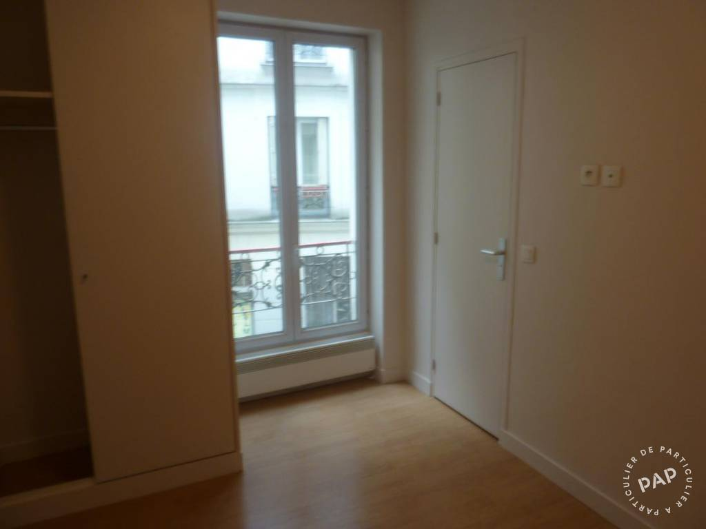 Vente immobilier 168.000€ Paris 18E (75018)