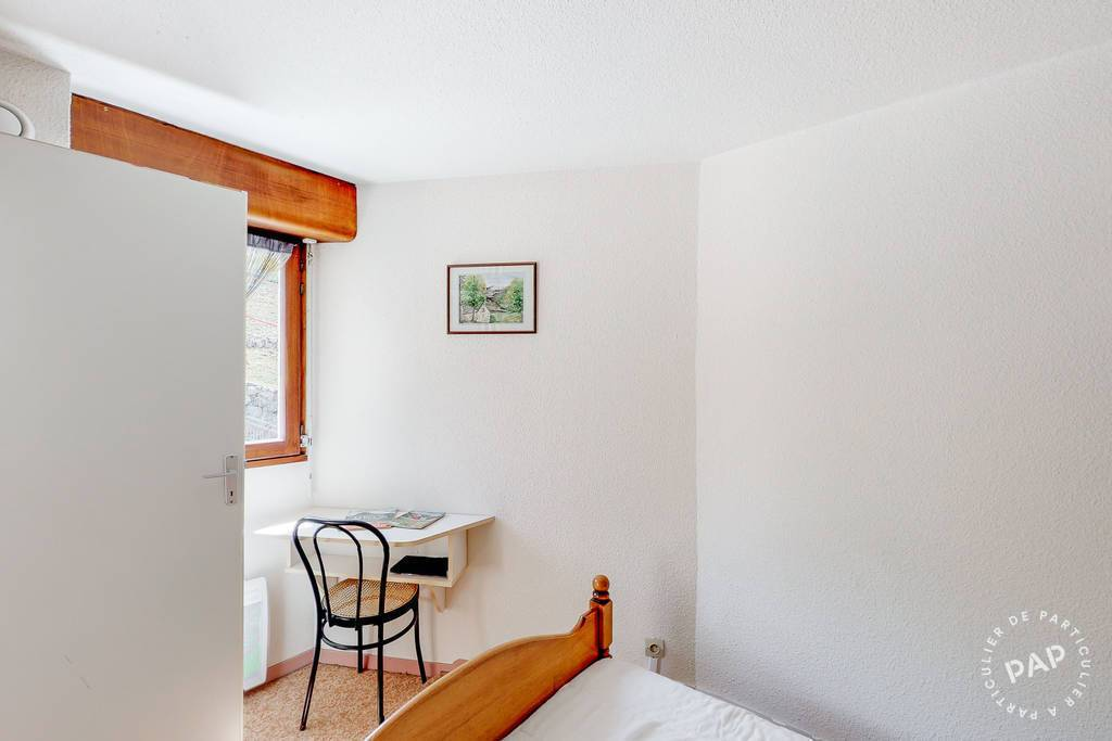 Vente immobilier 81.000€ Saint-Lary-Soulan