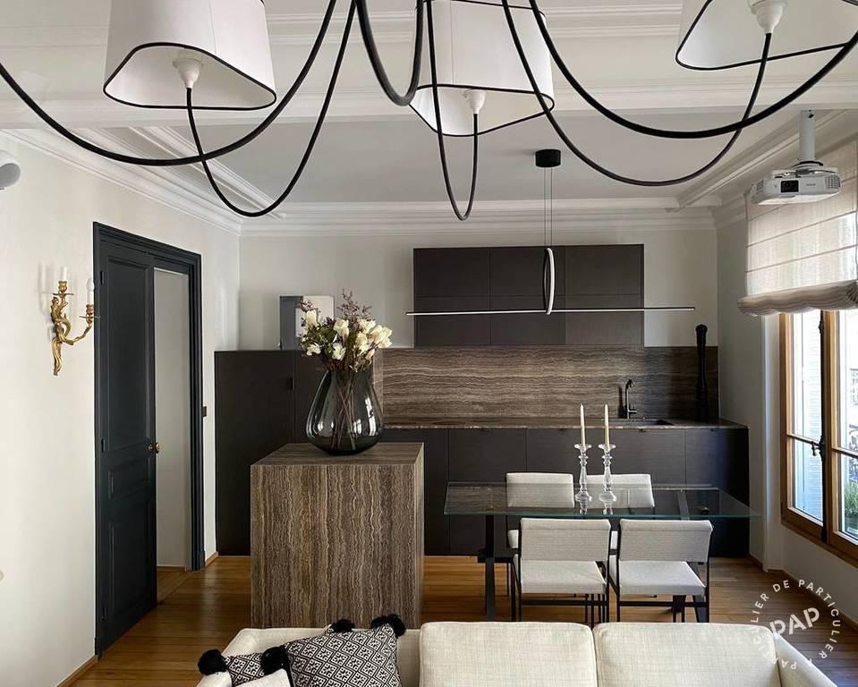 Vente immobilier 700.000€ Paris 18E (75018)