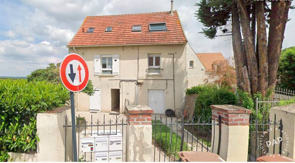 Vente immobilier 540.000€ Fontenay-Le-Fleury (78330)