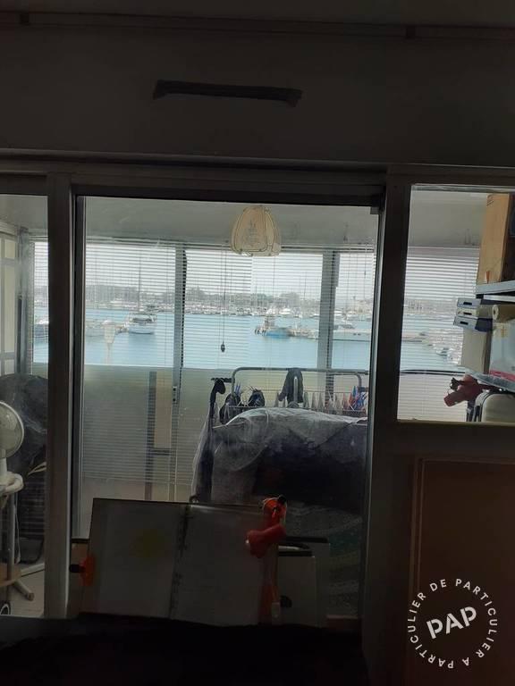 Vente immobilier 150.000€ Vue Mer - Agde