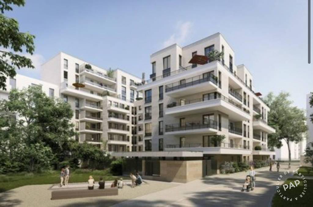 Vente immobilier 520.000€ Clichy (92110)